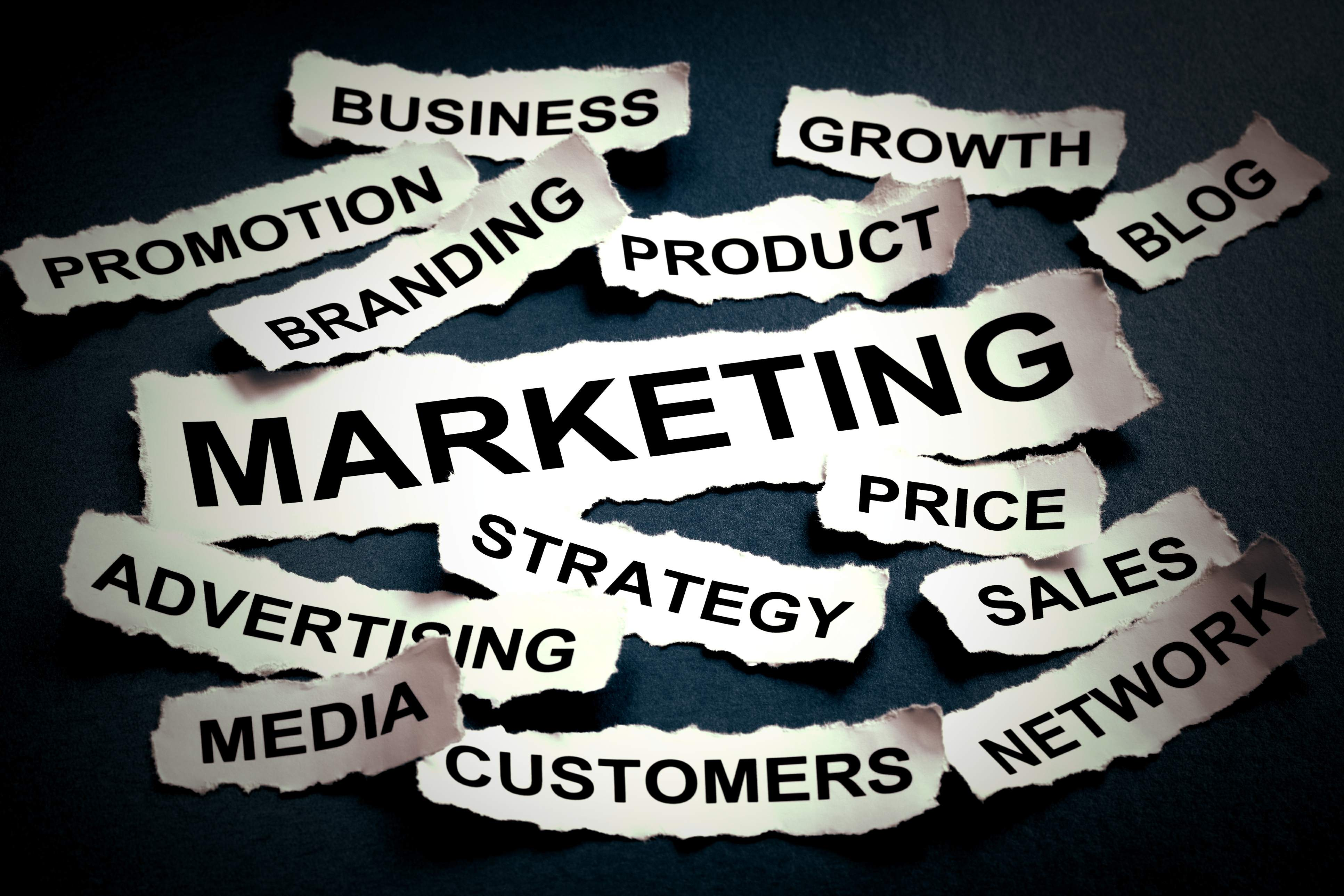 Ways to Market Your New Business on Little or No Money