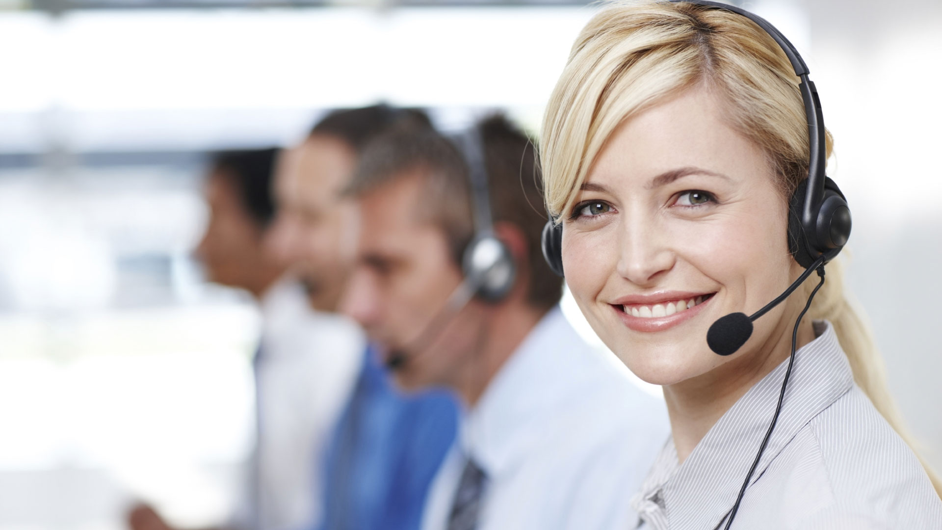 IMPROVE REAL-TIME CUSTOMER SERVICE