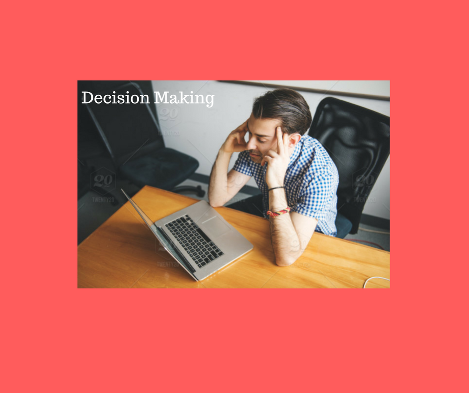 Decision Making Today with SaapCRM